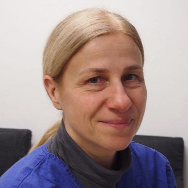 Dr. med. Karin Geyer