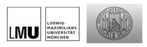 Siegel und Logo LMU München