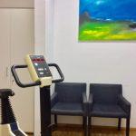 Praxis Waage bei Hausarzt Dr. Geyer München