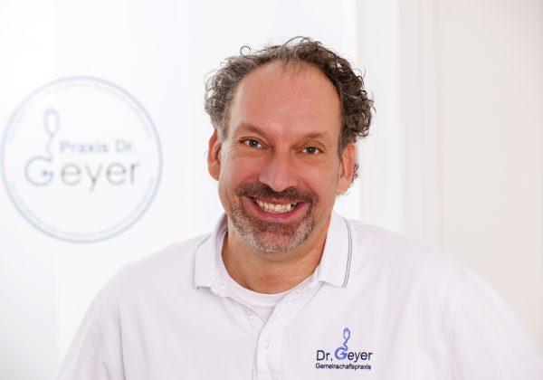 Dr. med. Michael Geyer