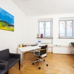 Praxis Hausarzt Dr. Geyer in München